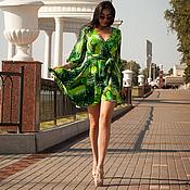 Одежда ручной работы. Ярмарка Мастеров - ручная работа Роскошное платье,Артикул 2247. Handmade.