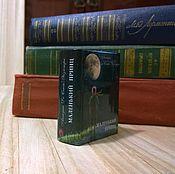 Модели ручной работы. Ярмарка Мастеров - ручная работа Маленький принц. Антуан де Сент-Экзюпери. Маленькая книга. Handmade.