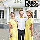 Платья ручной работы. Платья для подружек невесты жёлтые. Dudu-dress. Ярмарка Мастеров. Желтые платья, невеста, платья-трансформеры