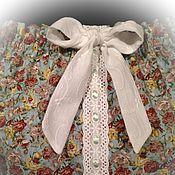 """Одежда ручной работы. Ярмарка Мастеров - ручная работа Комплект домашней одежды """"Летнее настроение"""" (пижамка). Handmade."""
