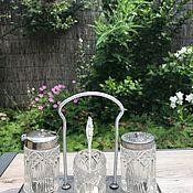 Винтаж handmade. Livemaster - original item Vintage: Spice set, Holland. Handmade.