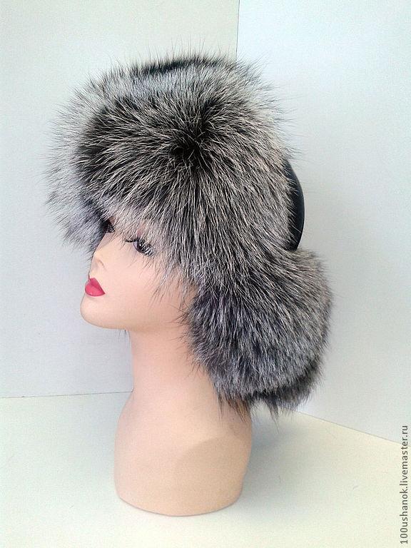 тес шапка тамерлан с чернобуркой фото отлично