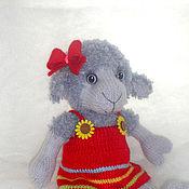 Куклы и игрушки ручной работы. Ярмарка Мастеров - ручная работа бяшечка Няшечка. Handmade.