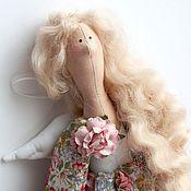Куклы и игрушки ручной работы. Ярмарка Мастеров - ручная работа Феечки домашнего уюта. Handmade.