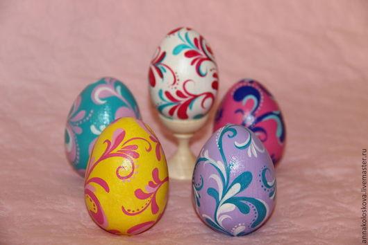 Подарки на Пасху ручной работы. Ярмарка Мастеров - ручная работа. Купить Яйцо декоративное. Handmade. Пасха, пасхальные подарки