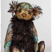 Куклы и игрушки ручной работы. Ярмарка Мастеров - ручная работа Мишка Тарьег. Handmade.