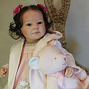 Куклы Reborn ручной работы. Ярмарка Мастеров - ручная работа Jessi. Handmade.