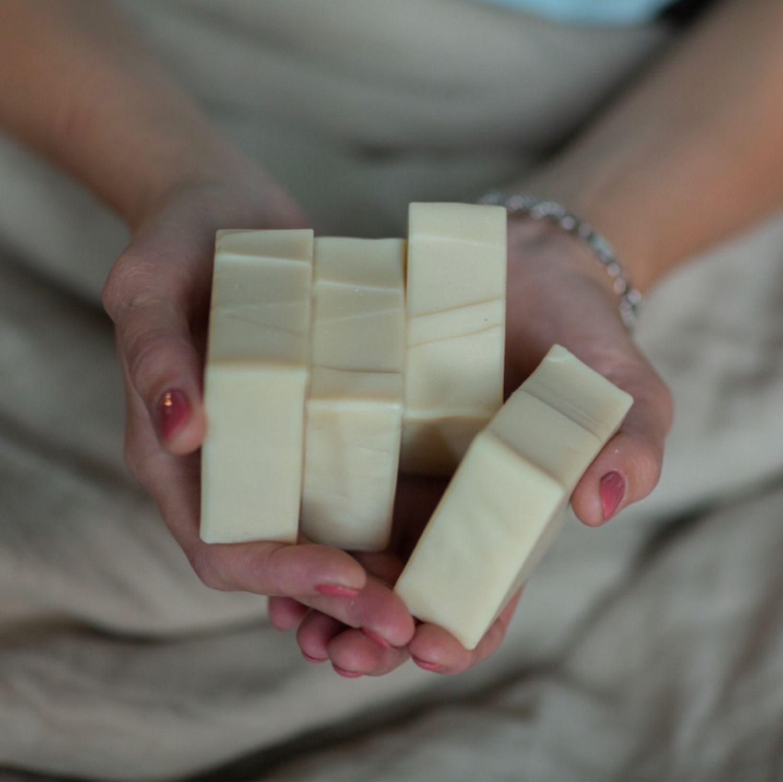 Катильское натуральное органическое мыло, Мыло, Москва,  Фото №1