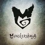 Monsterskaya - Ярмарка Мастеров - ручная работа, handmade