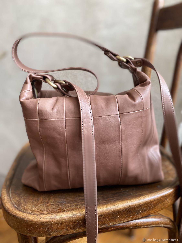 Yalta. Женская сумка из кожи, Классическая сумка, Санкт-Петербург,  Фото №1
