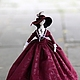 Текстильная кукла тряпиенс В путешествии времен Лена+Вика=Орпики на Ярмарке Мастеров