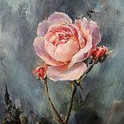 Картины и панно handmade. Livemaster - original item Pictures: Rose