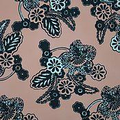 Материалы для творчества ручной работы. Ярмарка Мастеров - ручная работа Ткань плащевая Alta moda. Handmade.