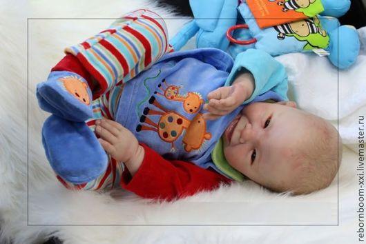 """Куклы и игрушки ручной работы. Ярмарка Мастеров - ручная работа. Купить Молд """"Stormy"""" от Donna RuBert.. Handmade. Молд"""