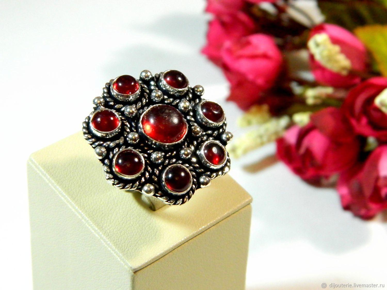 Vintage Oriental Ring, Vintage ring, Saratov,  Фото №1