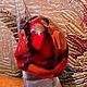 Винтажные украшения. ИТАЛИЯ!Эффектные кольца ручной работы из Муранского стекла.. Французский винтаж и Не только.. Ярмарка Мастеров. Кольцо в подарок