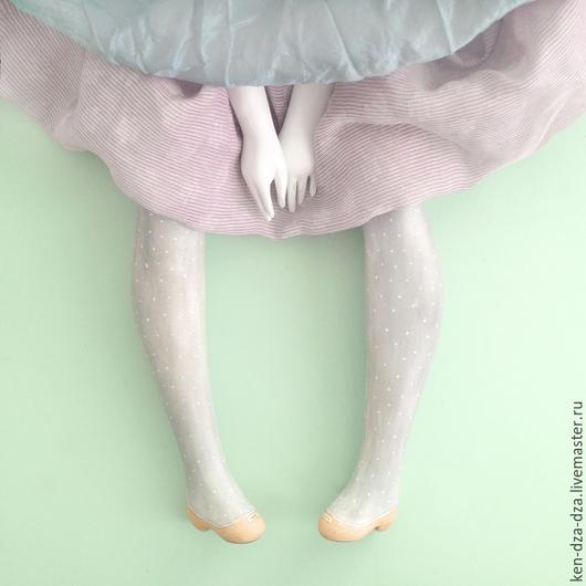 Коллекционные куклы ручной работы. Ярмарка Мастеров - ручная работа. Купить Дэзи. Handmade. Кукла ручной работы, кукла-девочка