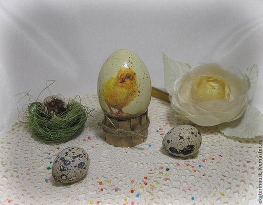 Подарки на Пасху ручной работы. Ярмарка Мастеров - ручная работа. Купить Пасхальные яйца. Handmade. Пасха, яйцо пасхальное