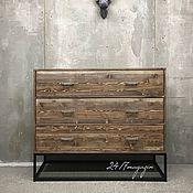 Для дома и интерьера handmade. Livemaster - original item Dresser ROCKEFELLER. Handmade.