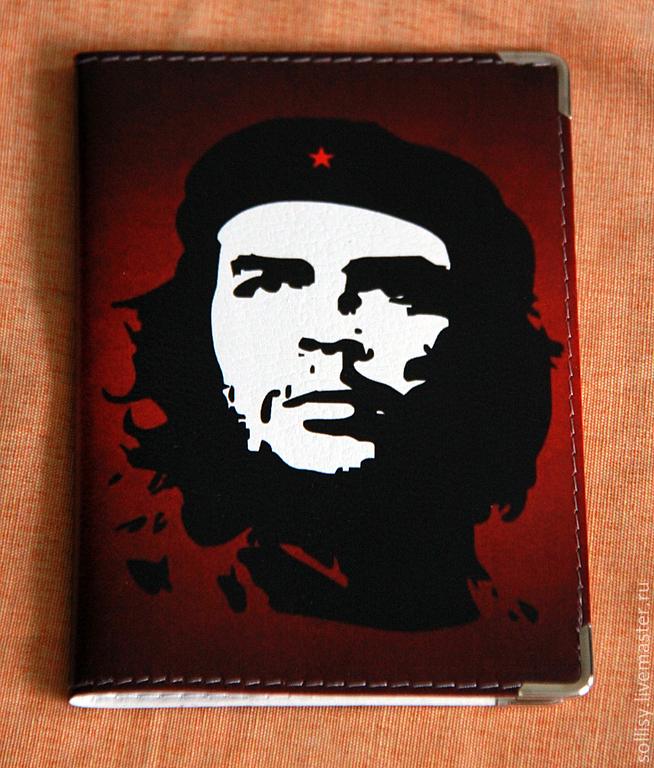 """обложка """"Че Гевара"""", Обложки, Москва, Фото №1"""
