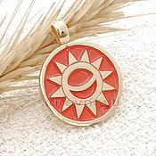 Фен-шуй и эзотерика handmade. Livemaster - original item Lada,Slavic charms charms enamel. Handmade.