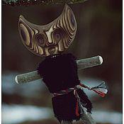 Куклы и игрушки ручной работы. Ярмарка Мастеров - ручная работа Шаманская кукла. Handmade.