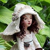 Куклы и пупсы ручной работы. Ярмарка Мастеров - ручная работа Зося. Handmade.