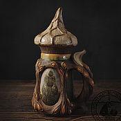 Посуда handmade. Livemaster - original item Sadrid Mora Mug 2 version. Handmade.