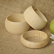 Материалы для творчества ручной работы. Ярмарка Мастеров - ручная работа Браслет или кольцо под салфетку-30%. Handmade.