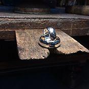 Обручальные кольца ручной работы. Ярмарка Мастеров - ручная работа Обручальные кольца: Кольца: Обручальные. Handmade.