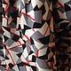 Одежда. Заказать Винтажное Платье 1970-х годов. VintageFetish. Ярмарка Мастеров. Винтаж и ретро, модернизм, декольте, скидки
