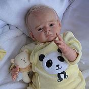 Куклы и игрушки ручной работы. Ярмарка Мастеров - ручная работа Якоб.. Handmade.