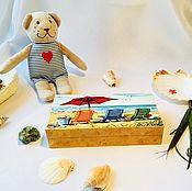 Для дома и интерьера handmade. Livemaster - original item Copernica, box