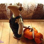Куклы и игрушки ручной работы. Ярмарка Мастеров - ручная работа Крыс Крис. Handmade.