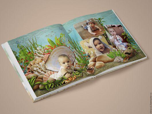 Картинки мультяшных подарков