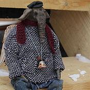 Dolls handmade. Livemaster - original item Anatoly. Handmade.