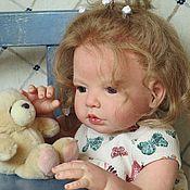 Куклы и игрушки ручной работы. Ярмарка Мастеров - ручная работа Lena. Handmade.