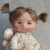 Куклы и пупсы ручной работы. Ярмарка Мастеров - ручная работа Авторская кукла  Любушка. Handmade.