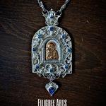 Filigree-arts - Ярмарка Мастеров - ручная работа, handmade