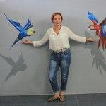 Инна Ткаченко (intuitiv-ZigZag) - Ярмарка Мастеров - ручная работа, handmade