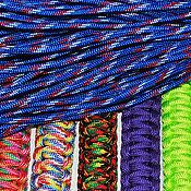 Материалы для творчества ручной работы. Ярмарка Мастеров - ручная работа Нейлоновый шнур. Handmade.