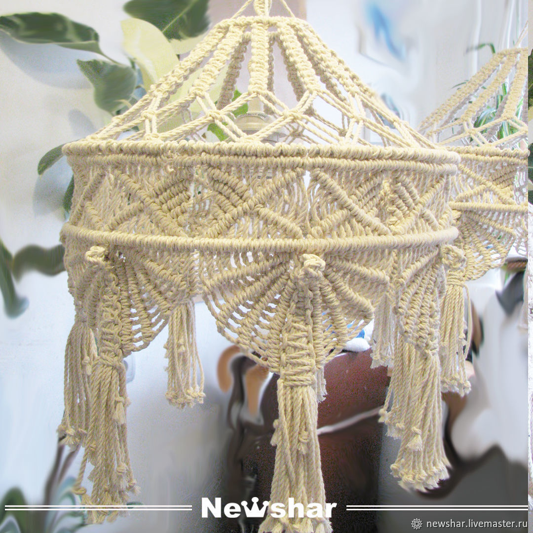 Схема вязания хомута для девочки