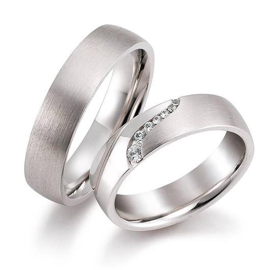 Свадебные украшения ручной работы. Ярмарка Мастеров - ручная работа. Купить Обручальные кольца Paris 2-022 New. Handmade.