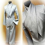 Одежда handmade. Livemaster - original item Jumpsuit