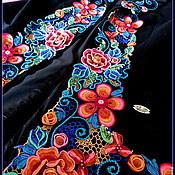 Материалы для творчества ручной работы. Ярмарка Мастеров - ручная работа Мастер-класс на миниатюру «Розы для Алины».. Handmade.