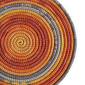 Украшения ручной работы. Ярмарка Мастеров - ручная работа Колье из шнуров Lasso Argil шарф бусы трансформер. Handmade.