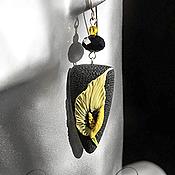 Украшения handmade. Livemaster - original item Earring