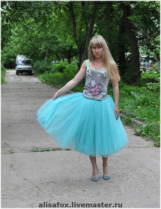 ;Мятная юбка - пачка +7 (926) 706 0998 быстрый заказ по телефону курьерская или почтовая доставка
