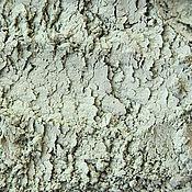 Косметика ручной работы. Ярмарка Мастеров - ручная работа Зеленый минеральный корректор против покраснений. Handmade.