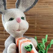 """Куклы и игрушки ручной работы. Ярмарка Мастеров - ручная работа Интерьерная игрушка """"Вкуснятина!"""". Handmade."""